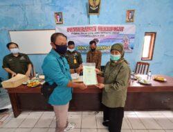 Hore! 150 Warga Lenggahsari Terima Sertifikat Gratis dari BPN Kabupaten Bekasi