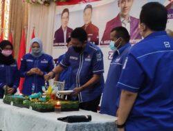 Rayakan Dua Dekade Partai Demokrat, ini Pesan SBY dan Ketum AHY