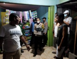 Gerebek Toko Kosmetik di Kedungwaringin, Polisi Temukan Ribuan Obat Terlarang