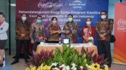 Kolaborasi Kimia Farma Apotek dan CCEP Indonesia untuk Meningkatkan Imunitas  Karyawan di Era Pandemi