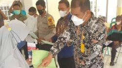 Lagi, BPN Kabupaten Bekasi Bagikan Sertipikat Gratis di Karangindah Bojongmangu