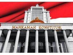 MK Tolak Uji Materi Leasing Sita Barang Tanpa  Proses Pengadilan