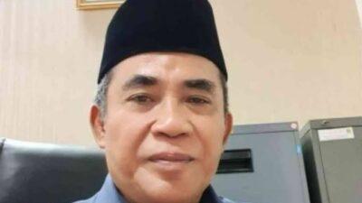 Kesal di Dapilnya Ada Pembangunan Jembatan Amburadul, Dewan Bakal Panggil Kadis SDABMBK