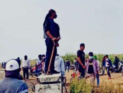 Bupati Majalengka Minta Polisi Tangkap Pelaku Pembunuh Petani Tebu