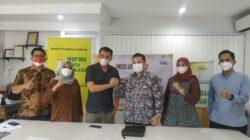HIPMI Kota Bekasi Lakukan PAW, Ini dia susunan pengurusnya