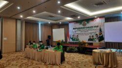 DPC PPP Kota Bekasi Gelar Muscab ke VIII