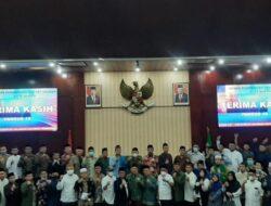 DPRD Kota Bekasi Garap Raperda Pesantren