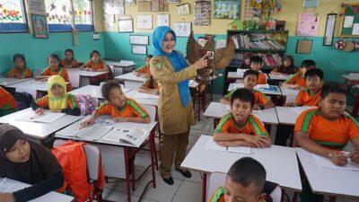 Guru Honorer Diangkat Jadi PPPK, Segini Besaran Gajinya